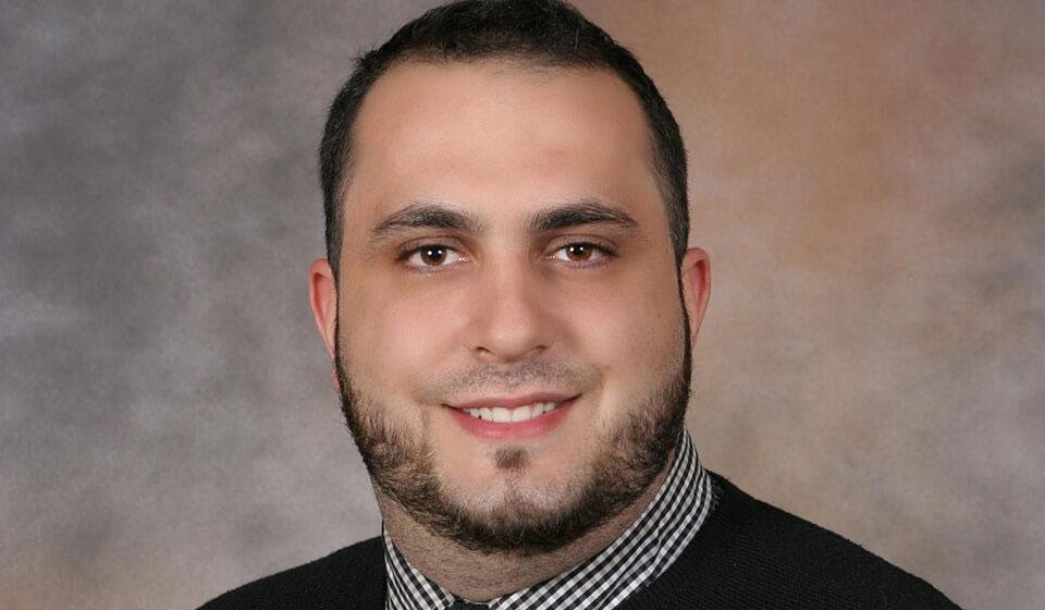 Dr. Nael Bachour