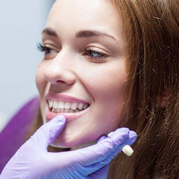Dental Health and Veneers